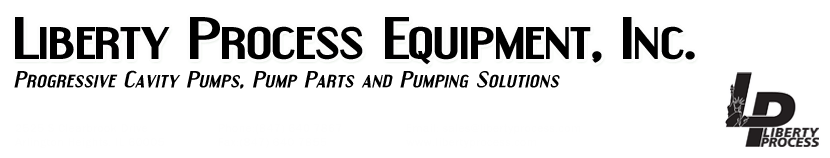 Liberty Process Equipment Blog