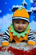 Rayyan @ 6 months