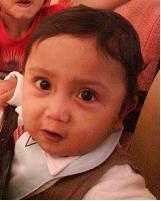 Rayyan @ 9 Months