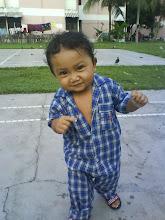 Rayyan @ 10 months