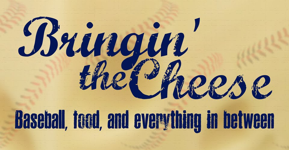 Bringin' the Cheese
