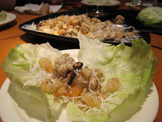 Bon Appetit!: Dubai Restaurant Review: California Pizza Kitchen ...