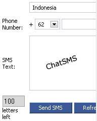 chatsms logo