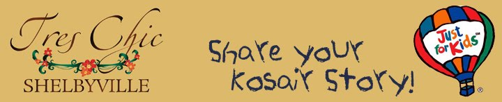 Share Your Kosair Stories