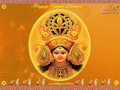 #2 Happy Dussehra Wallpaper