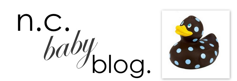 n.c. baby blog