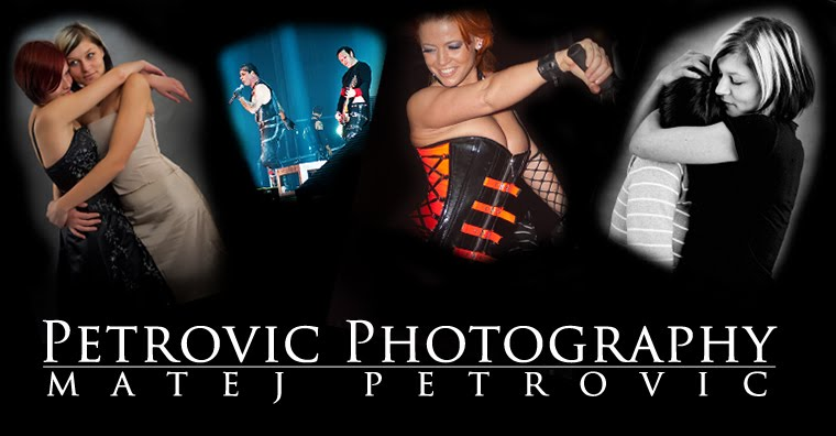 Petrovic Photography
