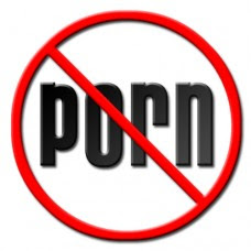 SAY NO TO PORN