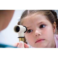 Vision Problems Can Affect Learning