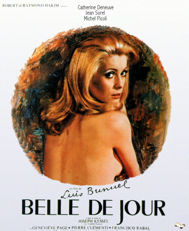 belle de jour girls play