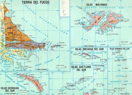 Islas Malvinas