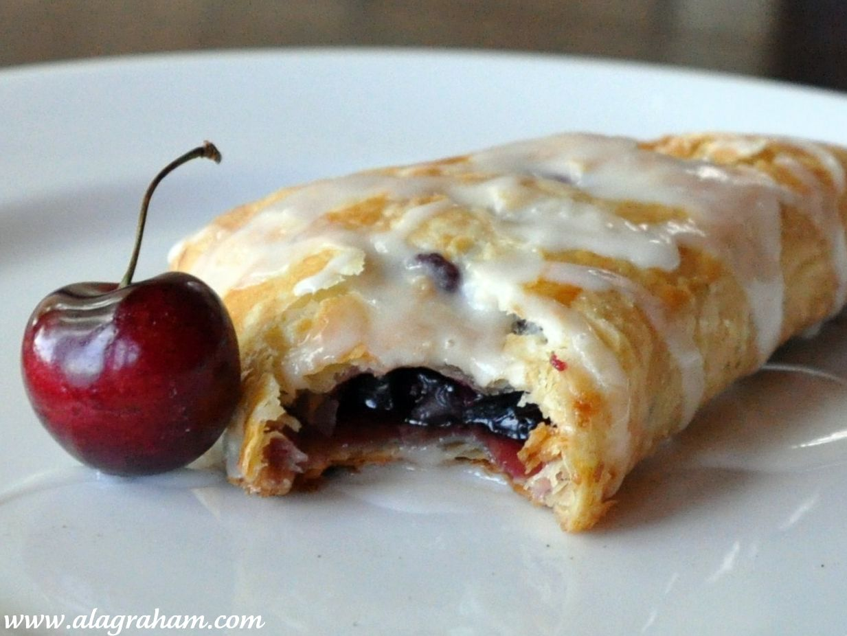 recipe: cherry turnovers with phyllo dough [17]