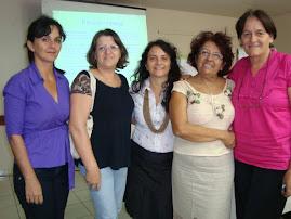 Formação Escola Ativa - Cuiabá - MT
