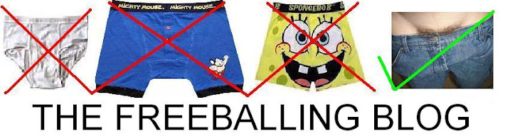 The Freeballing Blog
