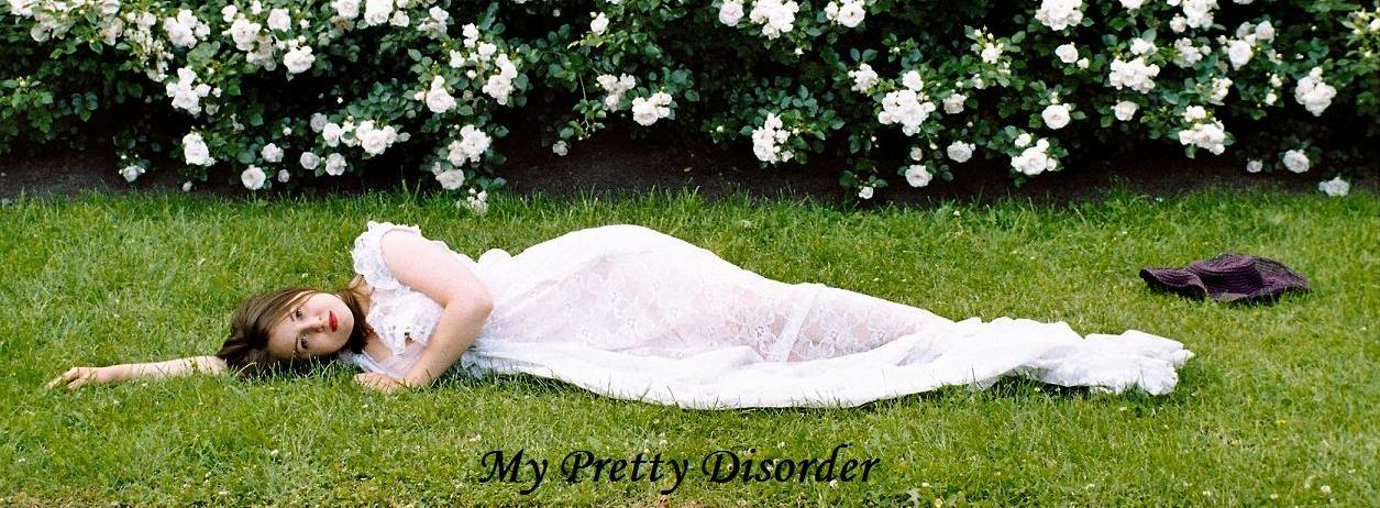 My Pretty Disorder