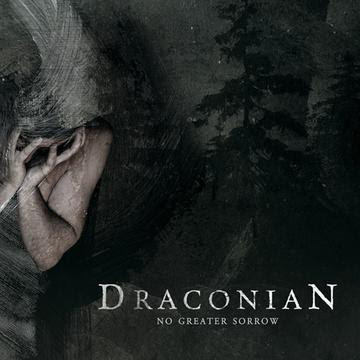 Draconian - No Greater Sorrow [2008]