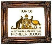 Pioneer Australian Blog