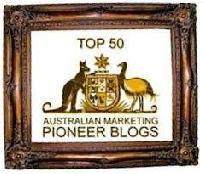 Pioneer Australian Blog