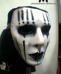Escarlata la máscara para el ojo