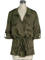 Eighty Six blouse $136