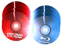 blu ray vence a HD DED