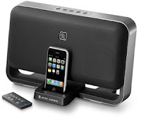 Altavoces altec lansing t612 para iphone