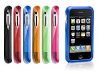 fundas para iphone 3g de colores y originales