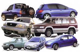 marcas coche