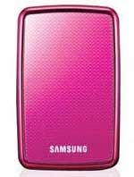 disco duro rosa