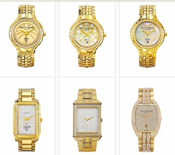 Relojes De Oro Informaci 243 N De Joyerias Ofertas Modelos Y