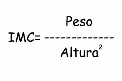 calcular peso ideal