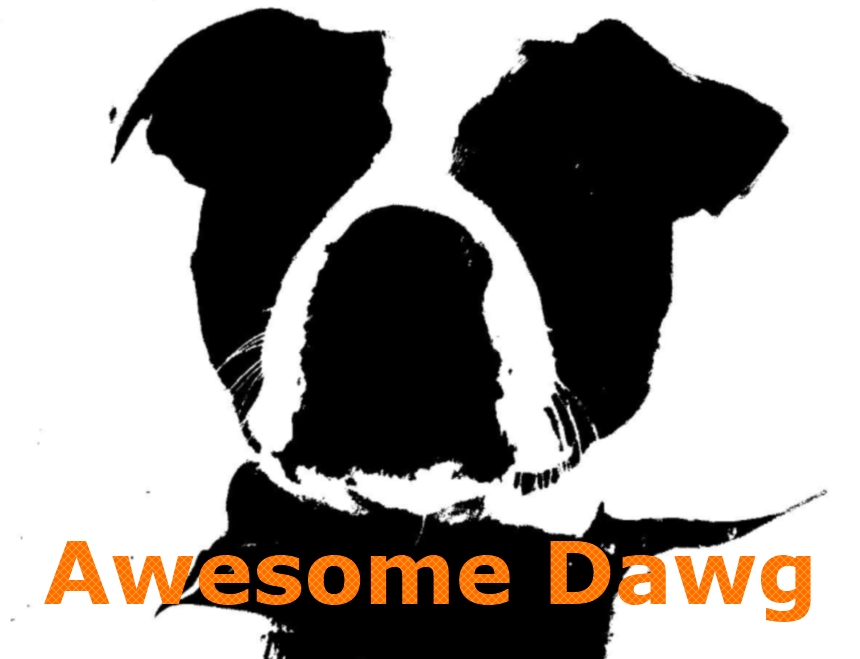 Awesome Dawg