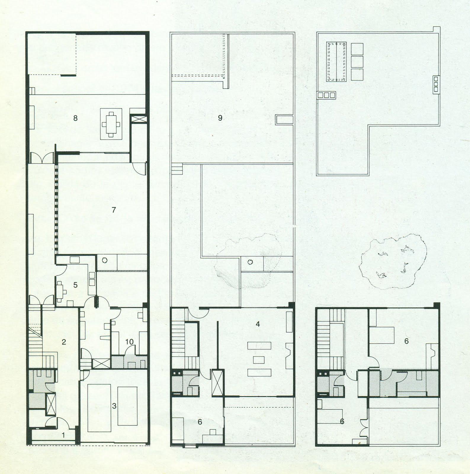 cavica proyectos de arquitectura casa gilardi