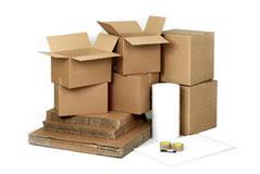 Упаковка вещей и груза для переезда в Одинцово