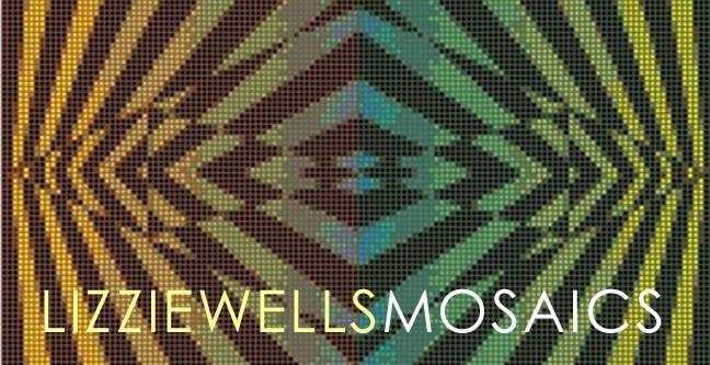 Lizzie Wells Mosaics