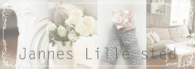 Besøk også min blogg!