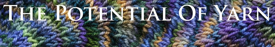 The Potential of Yarn