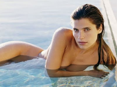 lake bell. Missouri looks like a