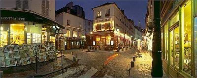 Découvrez les plus belles photos de Paris