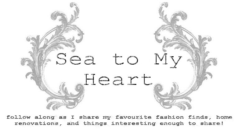 Sea to My Heart