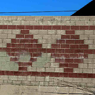 Freeway Wall 1 (c) David Ocker