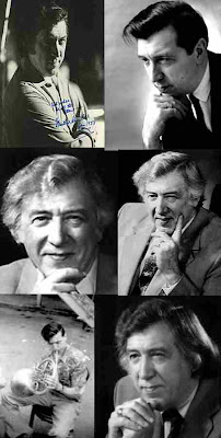 the six moods of Gunther Schuller