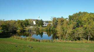 Goodhue Dormitory Carleton College Northfield MN