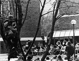 Carleton Concert Band 1973