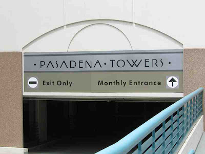 Pasadena Towers 800 E Colorado Blvd Pasadena CA