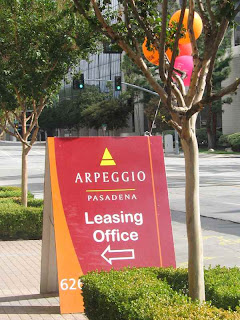 Musical Signs Arpeggio Leasing