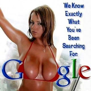 WOW ... New G**gle Girl