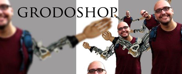 Grodoshop