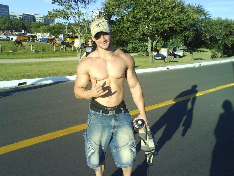 Hombres Musculosos Desnudos Cojiendo Fotos De Sin