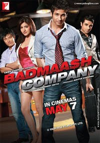 Badmaash Company - Hindi Movie Watch Online